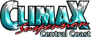 Climax Suspension Central Coast