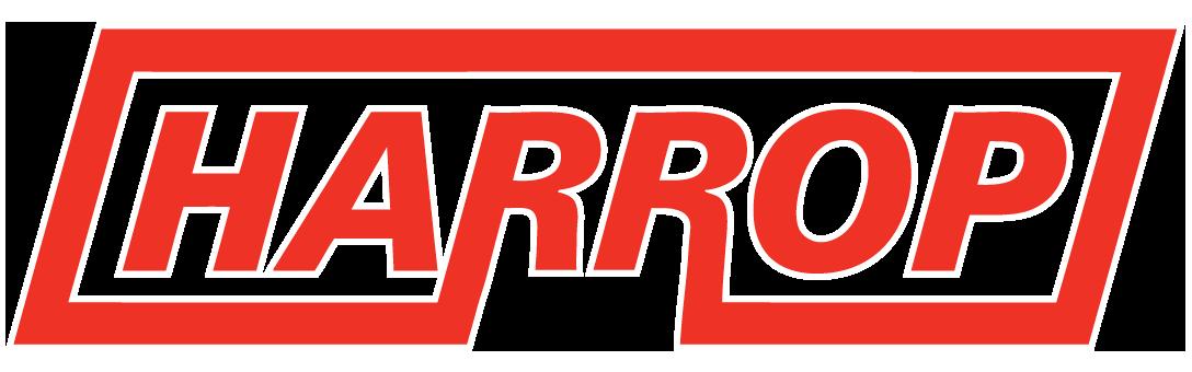 Harrop Logo